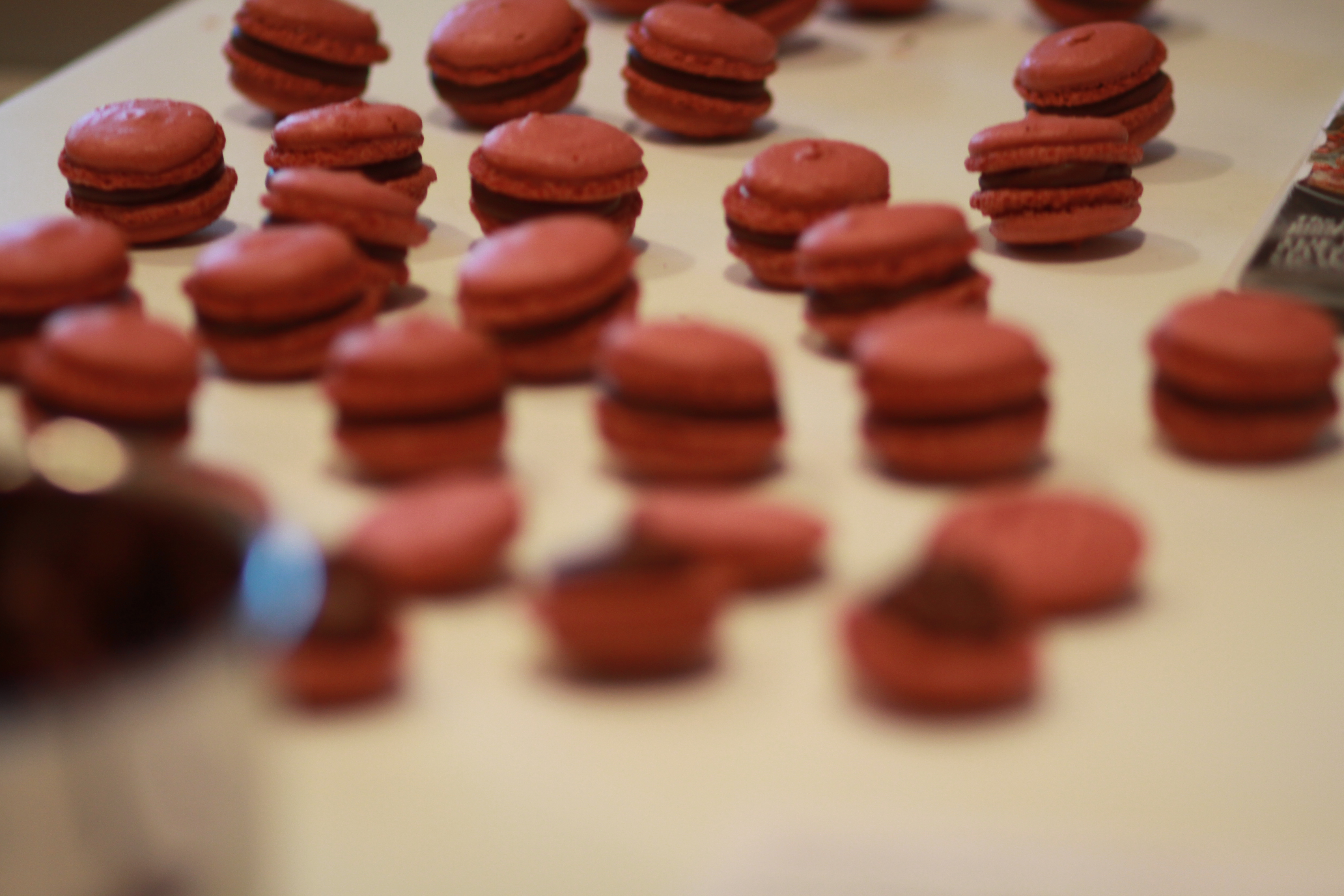... french macaron recipes the muse tagged french macarons perfect french