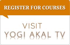 Yogi Akal TV Courses