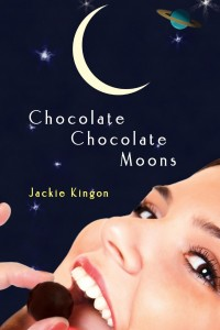 chocolate moons