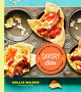 Savory Bites by Hollis Wilder