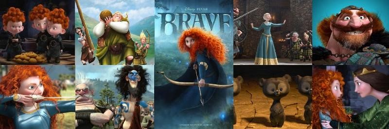 Beasley Real Estate invites you to the screening of BRAVE