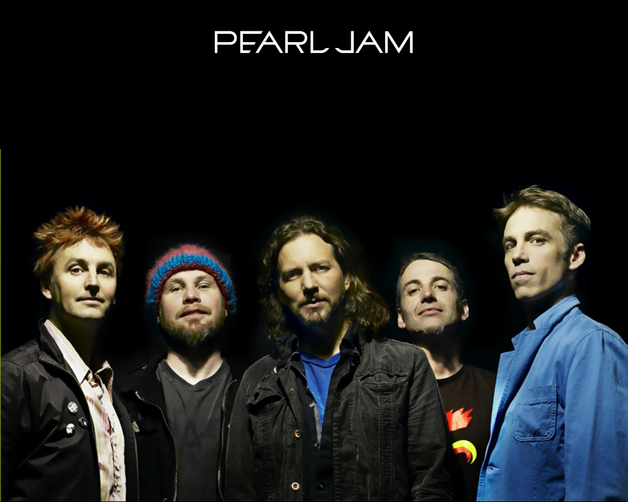 Pearl Jam Tickets: Rocking the North This Fall