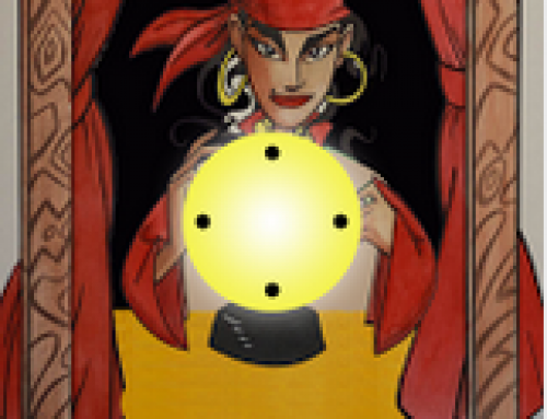 new Fortune Teller App released