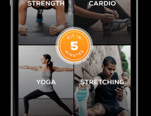 Sworkit releases new fitness app