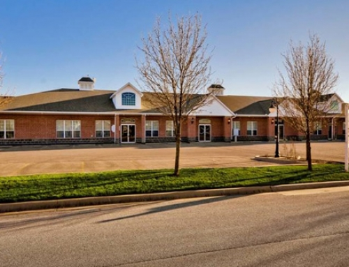 Bentonville Arkansas Commercial Office Building on the market