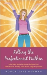 Killing the perfectionist