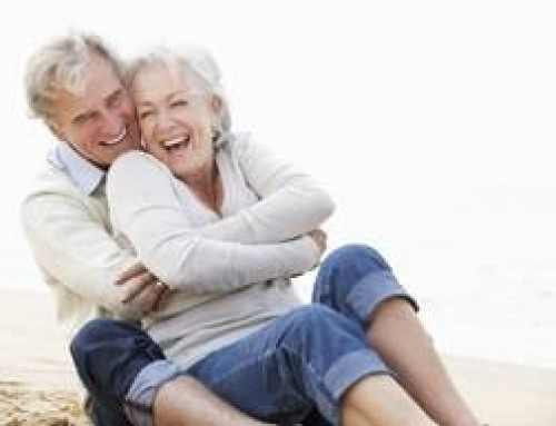 Keeping romance alive in middle age