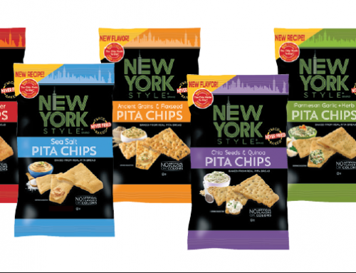 Delicious Recipes to eat with Pita Chips