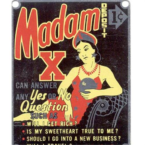 madamx
