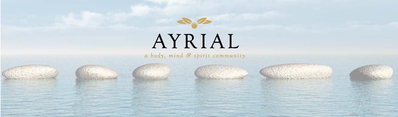 Angel Practitioner Spiritual Medium newest AYRIAL Member
