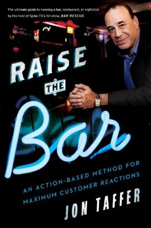 Jon Taffer - host of Bar Rescue