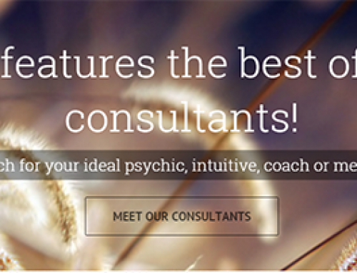 Professional Psychic Medium Joins AYRIAL