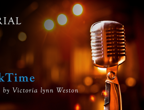 AYRIAL's TalkTime with Victoria lynn Weston